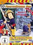 Feuerwehrmann Sam - Winter in Pontypandy/Rettung in letzer Sekunde [2 DVDs]