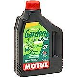 MOTUL 101307Garden 2T–Aceite de HI Tech, 2L