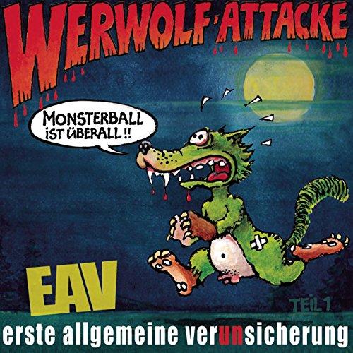 Werwolf-Attacke! (Monsterball ...