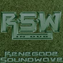 Renegade Soundwave in Dub by Renegade Soundwave (2007-01-11)