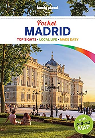 Pocket Madrid (Pocket Guides)