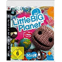 Little Big Planet [Software Pyramide]