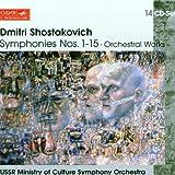 Shostakovich: Sinfonien