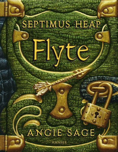 Septimus Heap 02. Flyte by Angie Sage (2006-08-06)