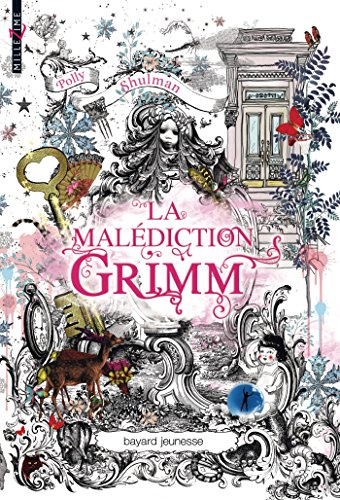 La malédiction Grimm, Tome 01
