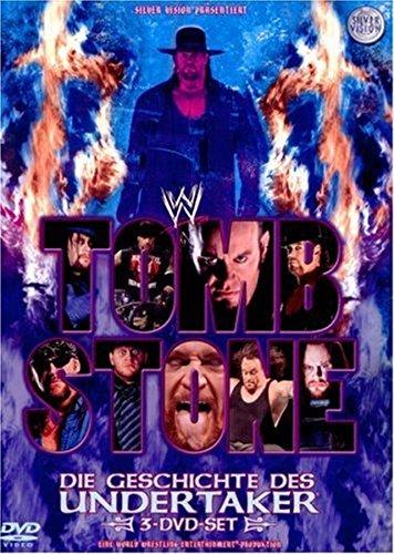WWE - Tombstone
