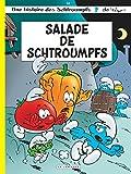 "Afficher ""Les Schtroumpfs . n° 24 Salade de Schtroumpfs : Vol.24"""
