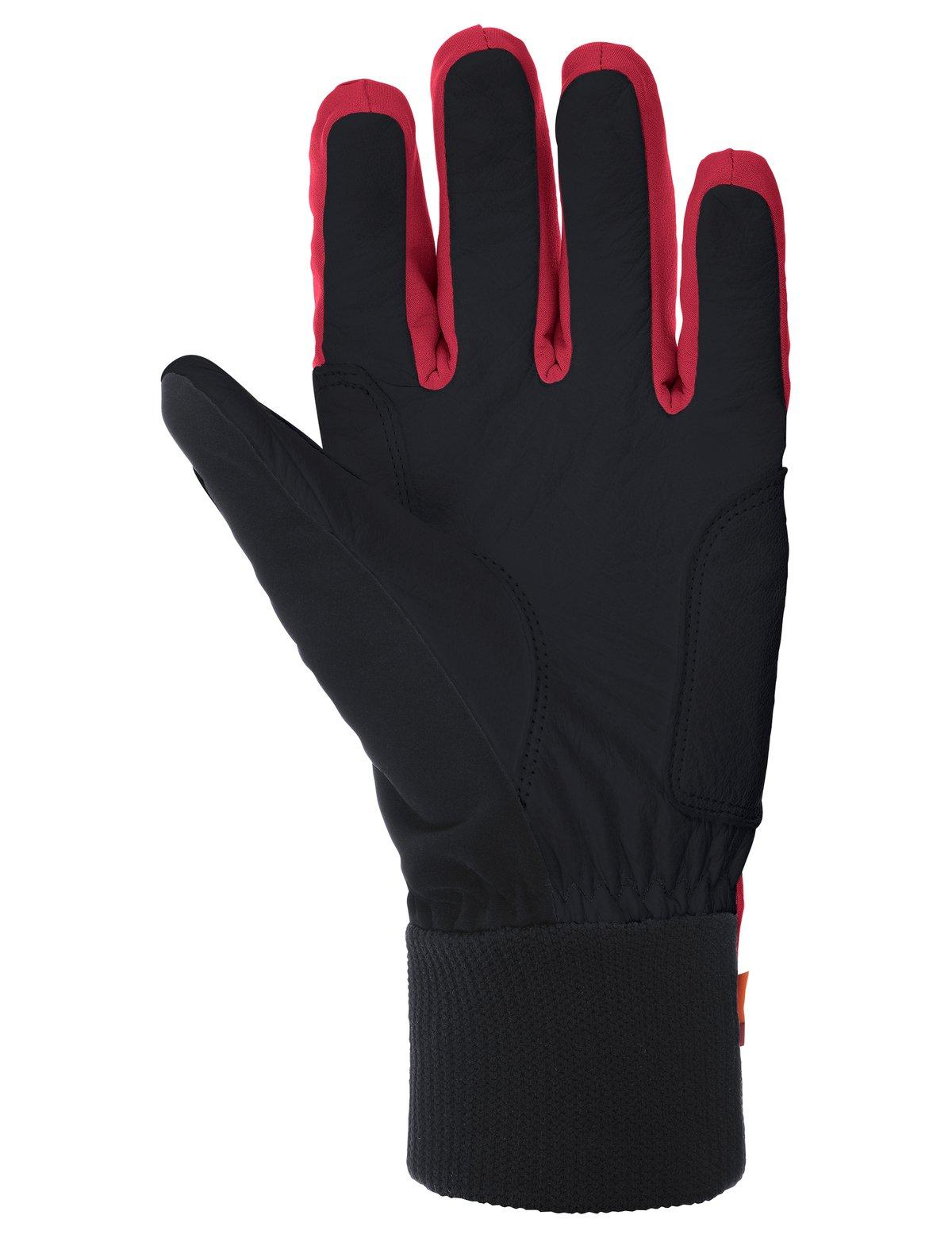 61PH UWdFbL - VAUDE Men's Lagalp Softshell Gloves