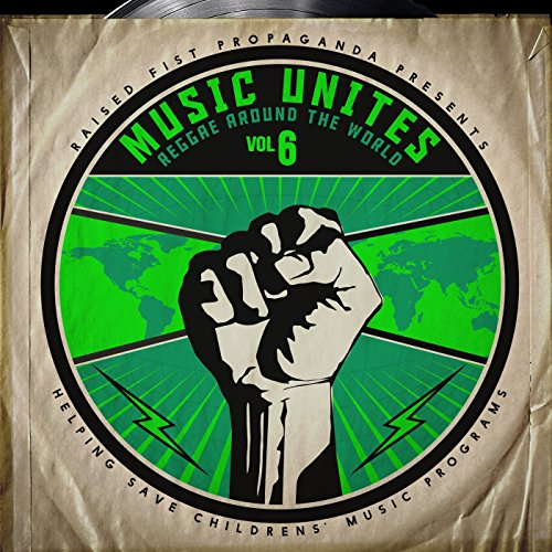 Music Unites: Reggae Around th...
