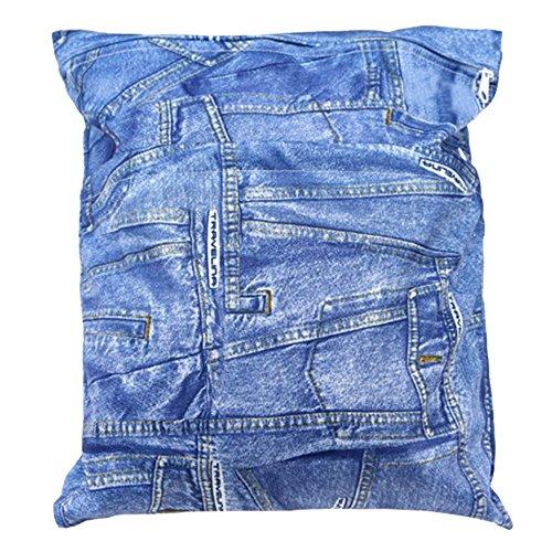 wasserdicht Reißverschluss Tasche waschbar wiederverwendbar Baby Tuch Windel Tasche rot Stoffwindeln Zubehör
