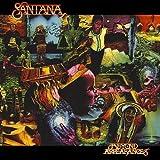 Santana: Beyond Appearances (Audio CD)