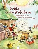 Frida, die kleine Waldhexe: Spinnentier und Raben, man muss nicht alles haben!