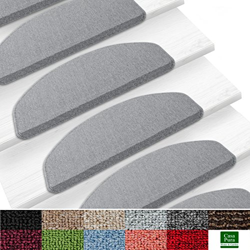casa-pura-stair-treads-set-of-15-london-grey-small-19-x-56-cm-matching-carpet-runners-available