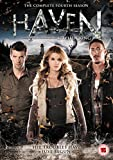 Haven Season 4 [Import anglais]