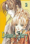 Demon's Diary Edition simple Tome 2
