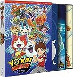 Yo-Kai Watch Temporada 2 Parte 1. Episodios 27 A 39. [DVD]