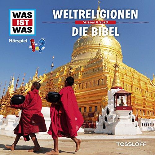 Weltreligionen - Teil 12