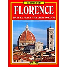Livre d'or florence/bonechi