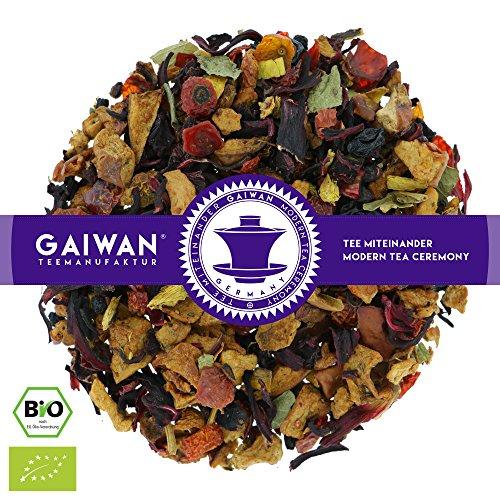 Waldfrucht - Bio Früchtetee lose Nr. 1349 von GAIWAN, 250 g