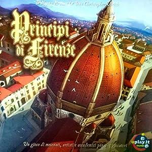 Uplay-principi de Firenze-Edición Limitada, 01