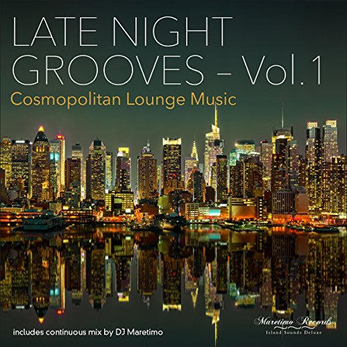 Late Night Grooves, Vol. 1 - C...