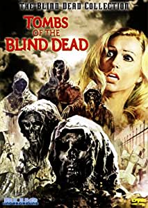 Tombs of the Blind Dead [DVD] [1971] [Region 1] [US Import] [NTSC]
