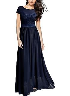 Stil; Die Brautjungfer-kleid Formelle Party Abendkleid Abendkleid Größe: 32-46 Modischer Sinnvoll Frauen In