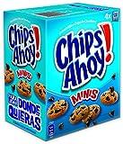 Chips Ahoy! Minis- Galleta con gotas de chocolate, 160 g - [pack de 4]