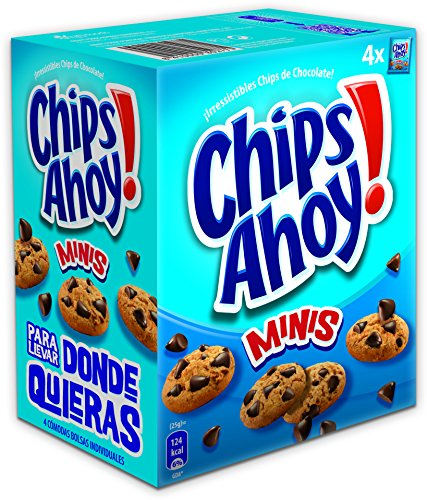 galletas-artiach-chips-ahoy-minis-chocolate-160gr