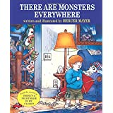 There Are Monsters Everywhere (There's A)