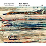 Concert-Centenaire Vol. 1 [Judith Ingolfsson; Vladimir Stoupel] [ACCENTUS MUSIC: ACC303711]