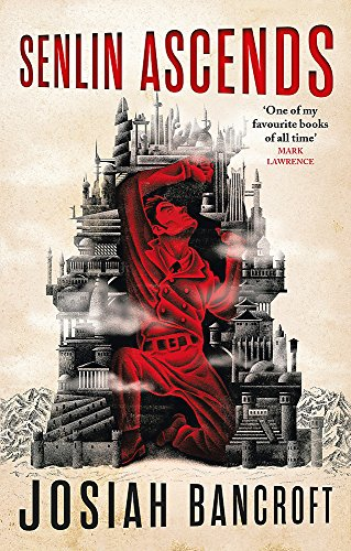 Senlin Ascends: Book One of the Books of Babel por Josiah Bancroft