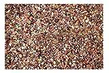 Unbekannt Spinell Bunt 100 g - Kleine Rohsteine Heilsteine