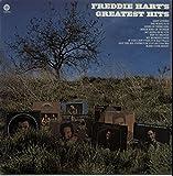 Freddie Hart's Greatest Hits [Vinyl LP] [Vinyl LP]