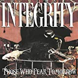 Those Who Fear Tomorrow [Import allemand]