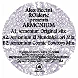 Armonium (Cosmic Cowboys Mix)