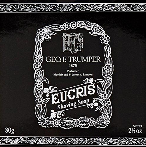Geo F Trumper Eucris Shaving Soap Refill