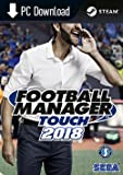 Football Manager Touch 2018 - Pre-Order [Code Jeu PC/Mac - Steam]...