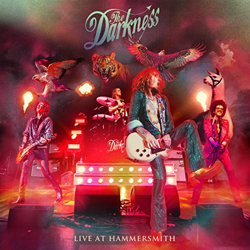 Live at Hammersmith [Explicit]