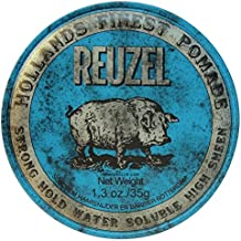 Reuzel Pomade Blue Strong Hold High Sheen - 35 G