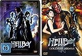 Hellboy DVDs) [Special Edition] kostenlos online stream