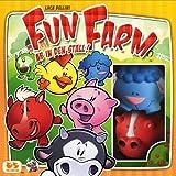 Heidelberger HE498 - Fun Farm: Ab in den Stall, Geschicklichkeitsspiel by Heidelberger Spieleverlag