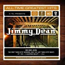 Jimmy Dean: All-Time Greatest Hits by Jimmy Dean