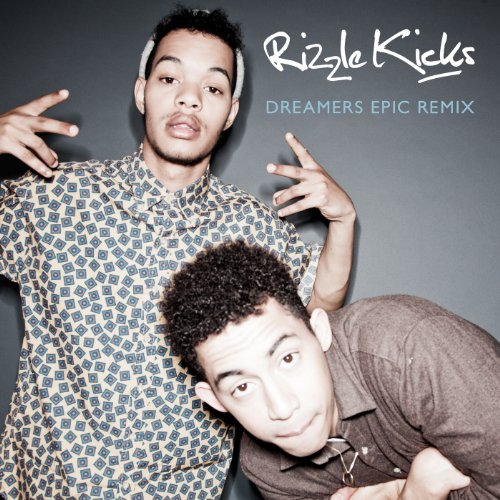 Epic Dreamers Remix [feat. Pha...