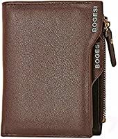 Accezory Brown Men's Wallet