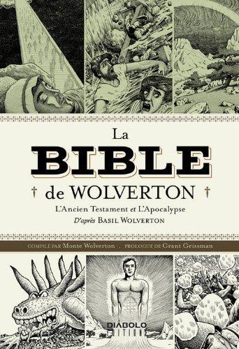 La Bible de Wolverton par Basil Wolverton