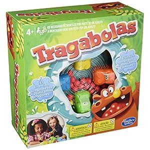 Hasbro Gaming Tragabolas