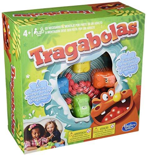 Tragabolas - Hasbro Gaming (Hasbro 98936B09)