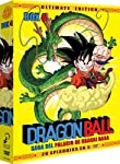 Dragon Ball - Box 4 [DVD]...