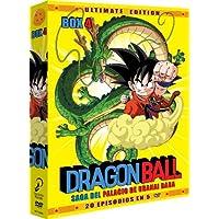 Dragon Ball - Box 4